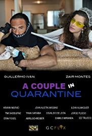 A Couple in Quarantine