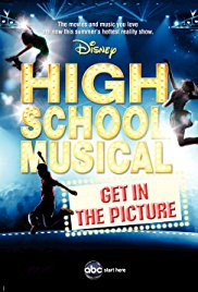 High School Musical: Get in the Picture