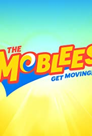 The Moblees: Get Moving!