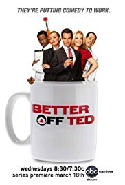 Better Off Ted