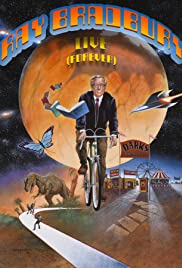 A Nursery of Visuals - The Effects of Ray Bradbury LIVE (forever)