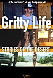 Gritty Life: Stories of the Desert