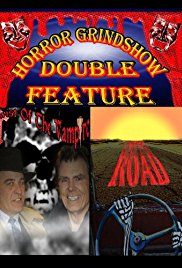 Horror Grindshow Double Feature