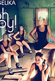 Angelika Molina: Oh Boy!