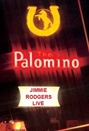 Jimmie Rodgers, Live at the Palomino