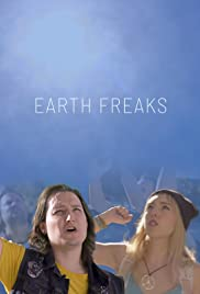 Earth Freaks