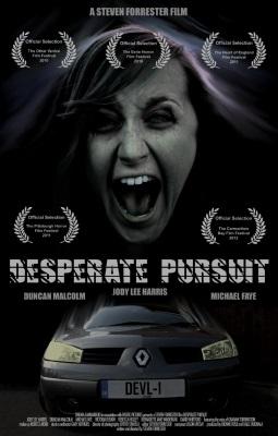 Desperate Pursuit