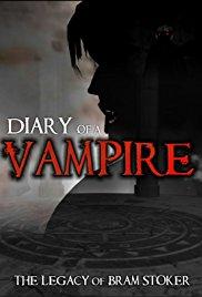 Diary of a Vampire: The Legacy of Bram Stoker