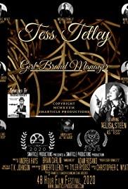 Tess Tetley - Girl Brand Manager