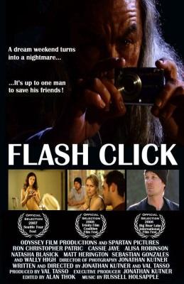 Flash Click