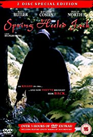 Spring Heeled Jack