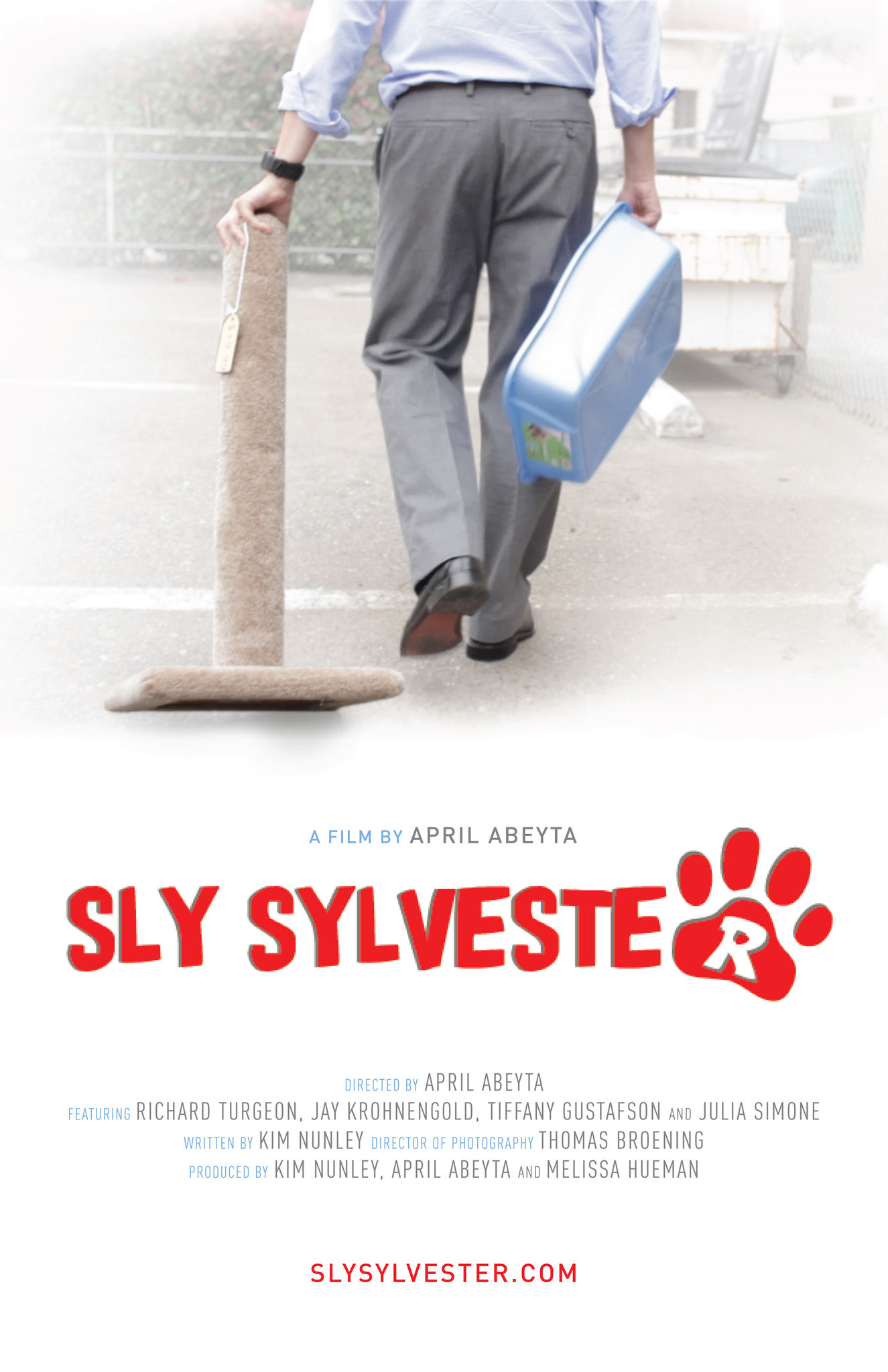 Sly Sylvester