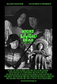 Night of the Living Dead Mexicans