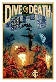 David Blaine: Dive of Death