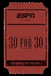 ESPN 30 for 30: Fall of '87