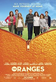 The Oranges