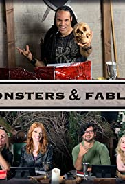 Monsters & Fables