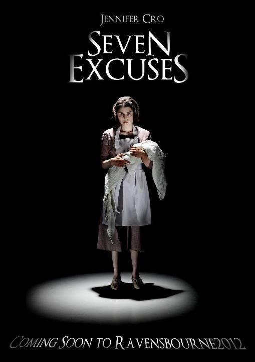 Seven Excuses
