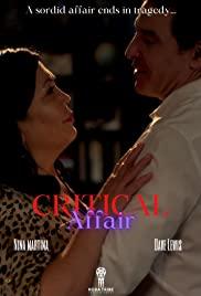 Critical Affair