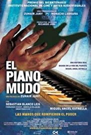 El piano mudo - Sobre el éxodo y la esperanza
