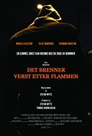 Det Brenner Verst Etter Flammen