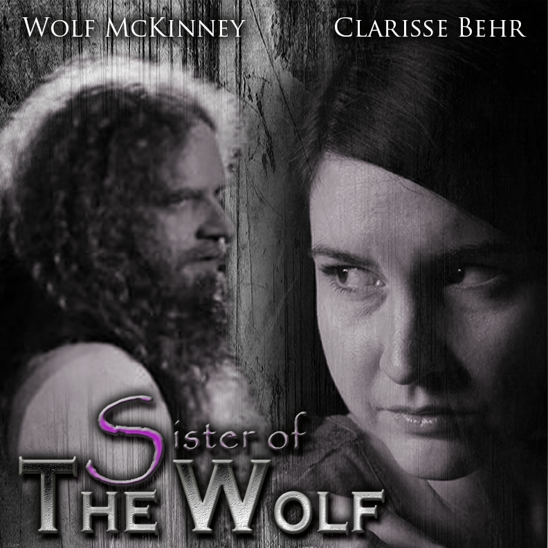 Sister of the Wolf