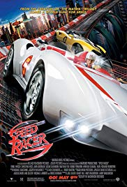 Speed Racer: Wonderful World of Racing - The Amazing Racer Family