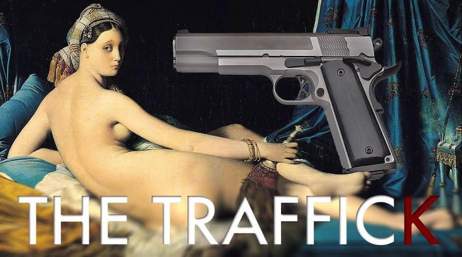 The Traffick