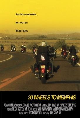 20 Wheels to Memphis
