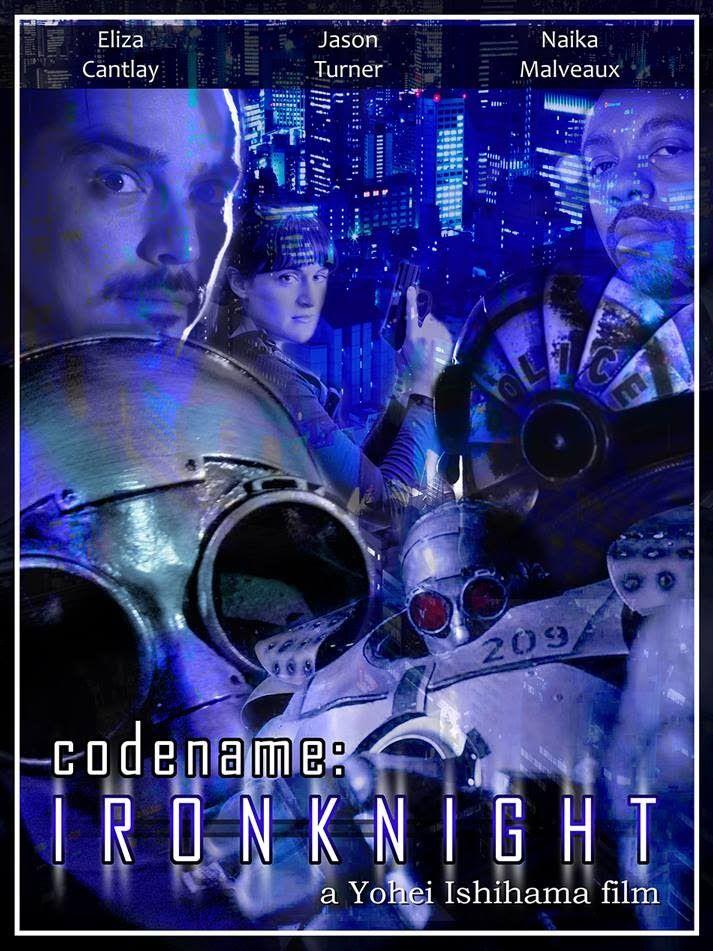 Code Name: Iron Knight