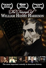 The Triumph of William Henry Harrison