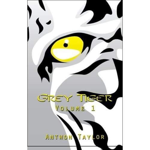 Grey Tiger: Volume 1