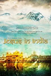 Jesus in India