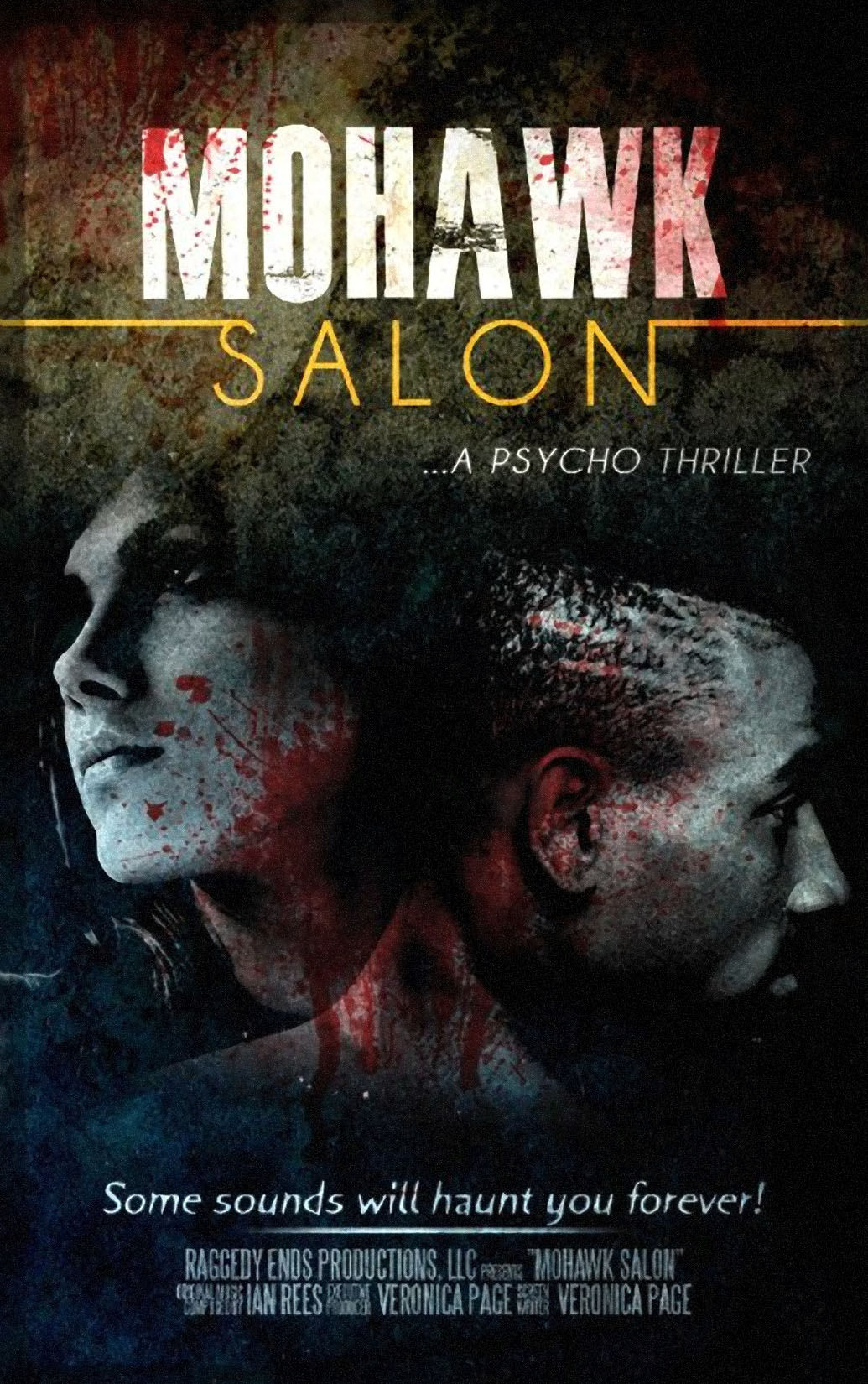 Mohawk Salon