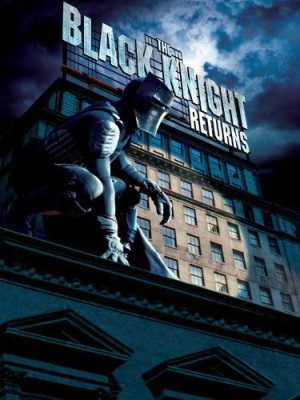 The Black Knight Returns