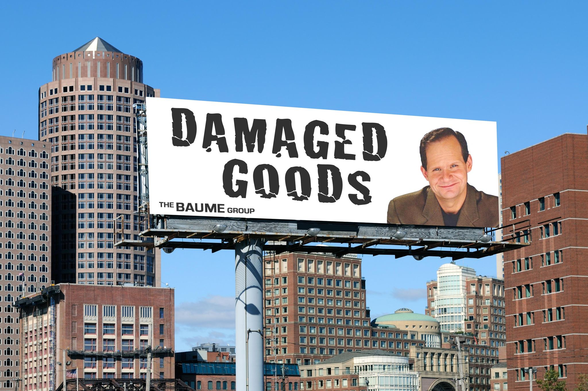 Damaged Goods (Pilot)
