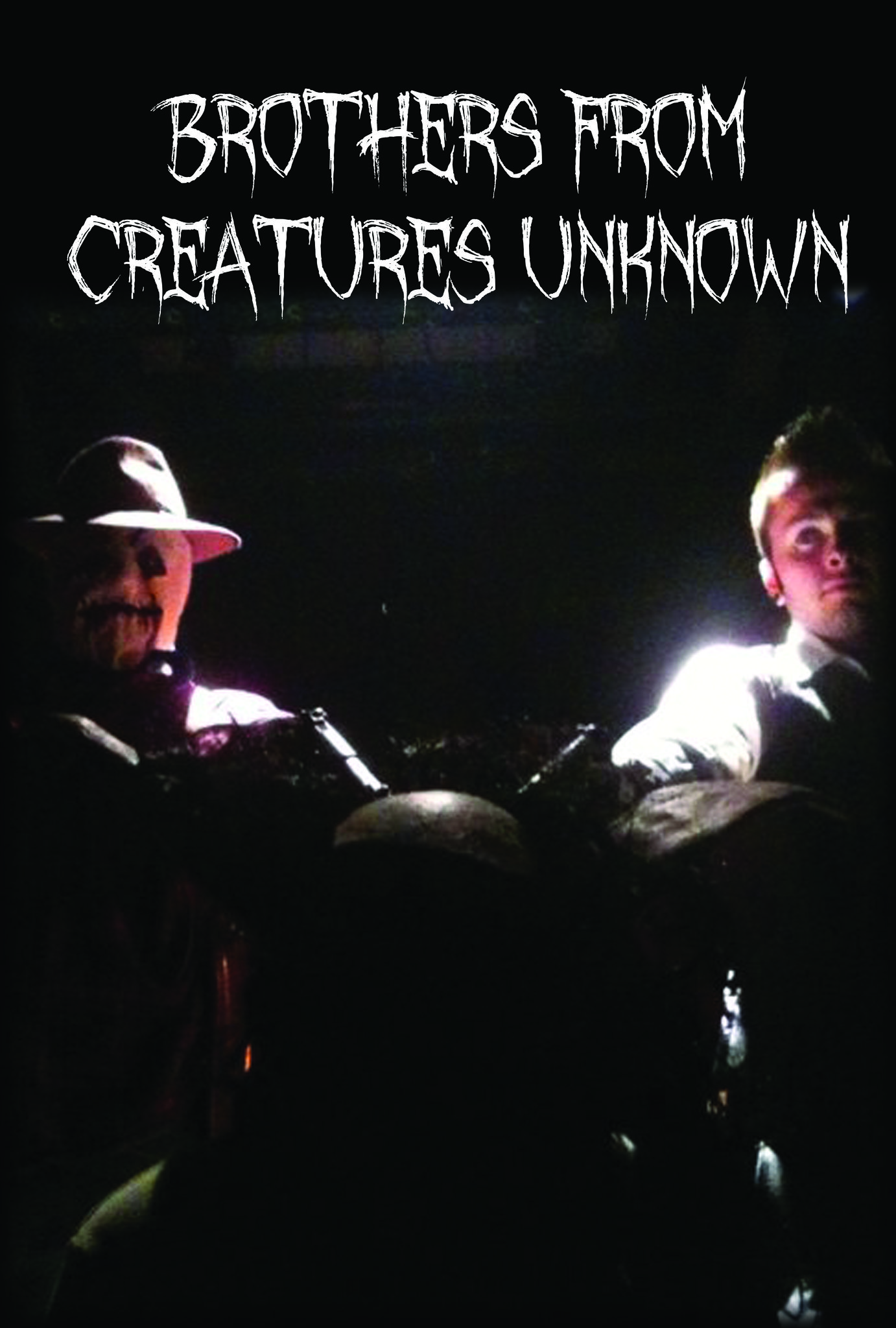 Brothers From Creatures Unknown