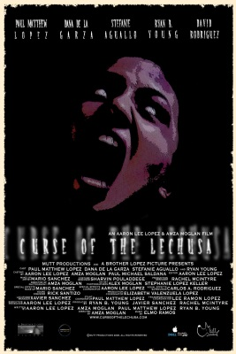 Curse of the Lechusa