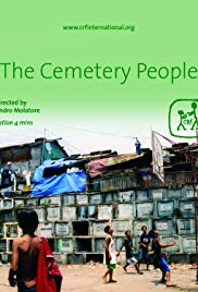 The Cemetery People