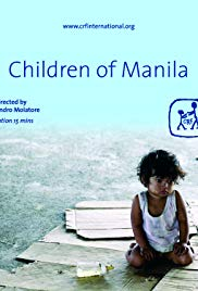 Children of Manila