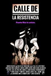 Calle de la Resistencia