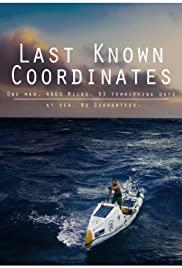 Last Known Coordinates