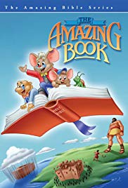 The Bible: The Amazing Book