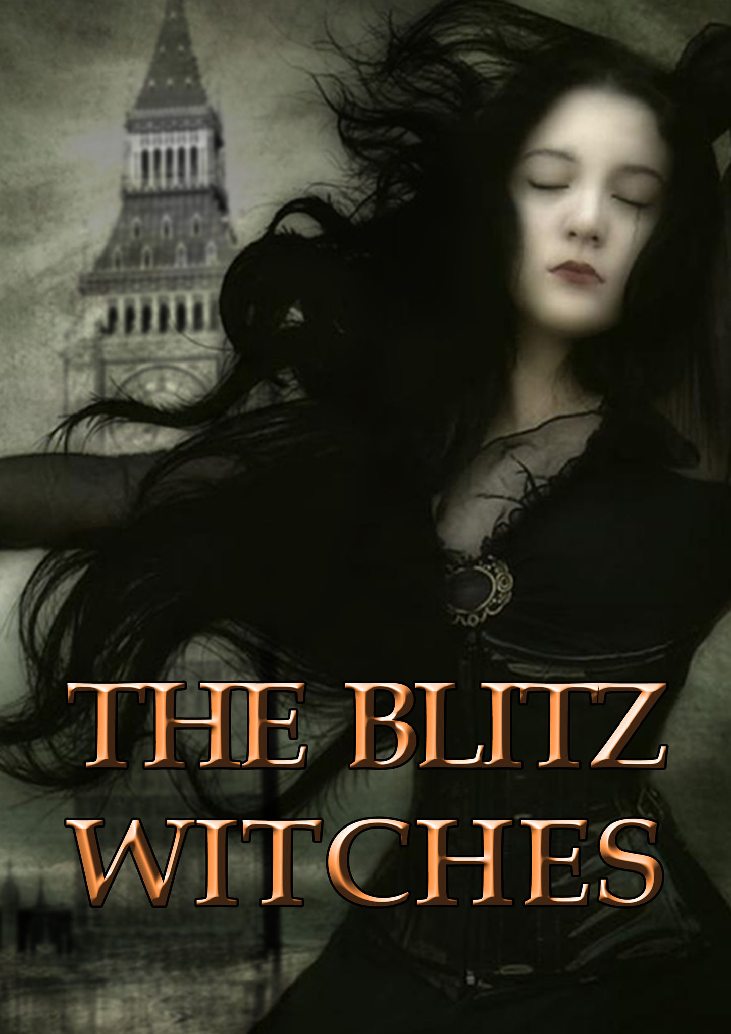 The Blitz Witches