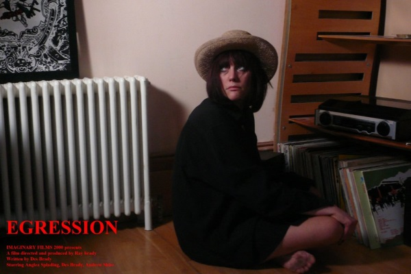 Egression