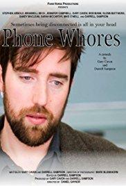 Phone Whores