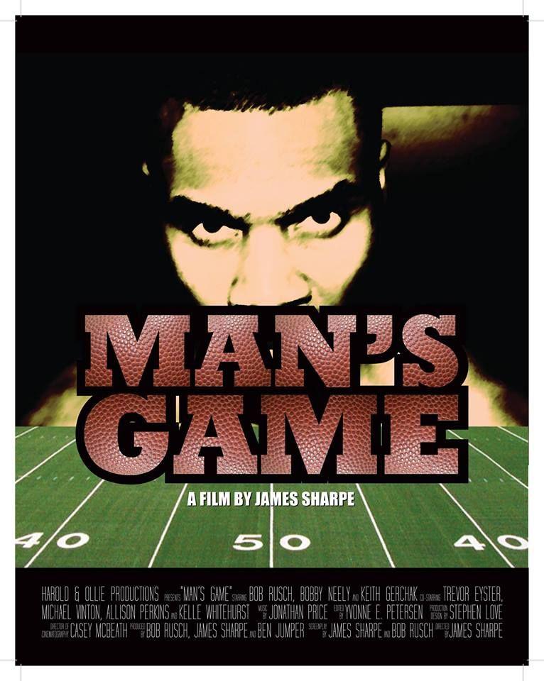 Man's Game