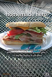 Homemade Hero