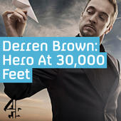 Derren Brown: Hero at 30,000 Feet