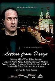 Letters from Darya